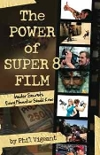 The Power of Super 8 Film Book
